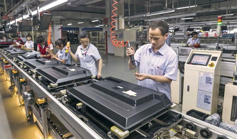 武漢疫情衝擊全球  台灣應超前部署產業轉型