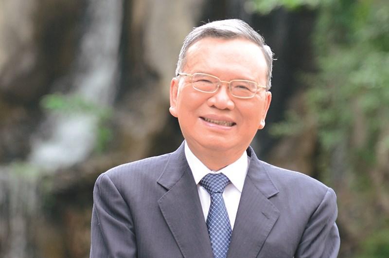 專訪中華電信董事長鄭優