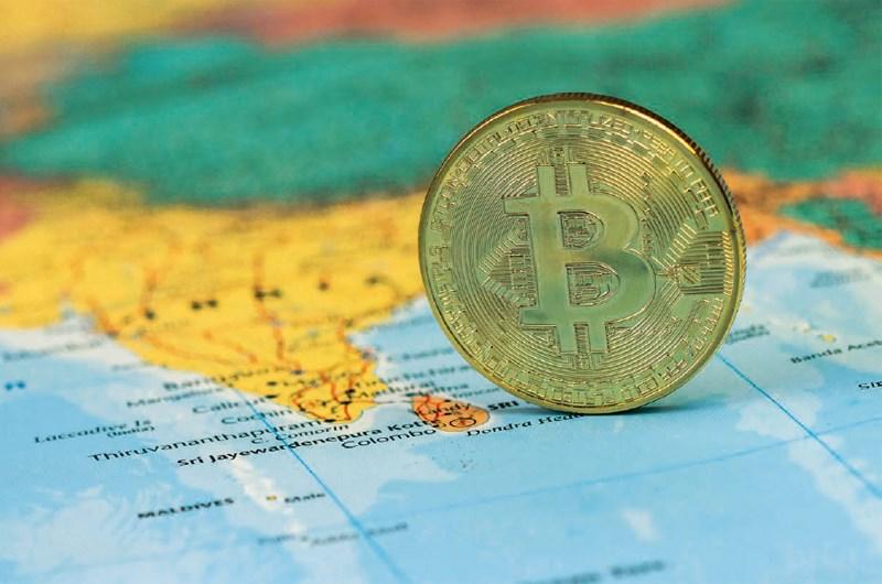 探討數位貨幣多種面向