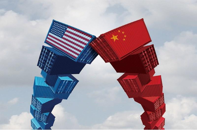 關稅戰無助於解決貿易赤字!