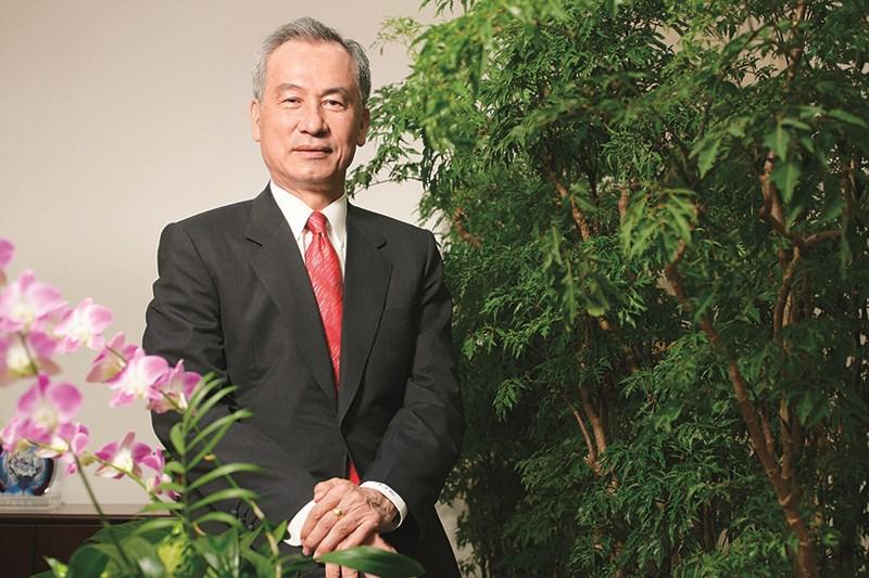 搶救台灣經濟力