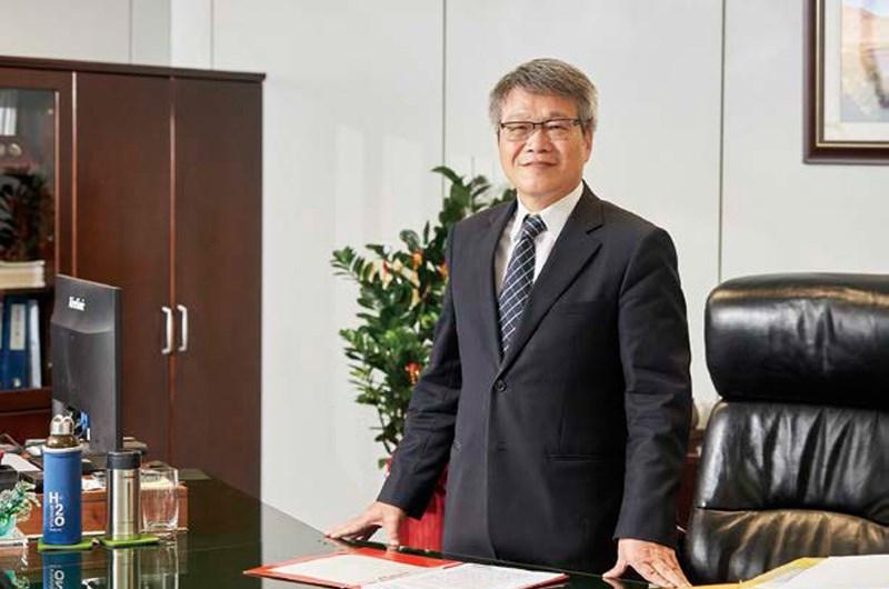 財金資訊公司董事長林國良:掌握數位金融服務,提升競爭力!