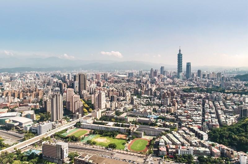 內政部政務次長花敬群:加速推動都更,讓都市再生!