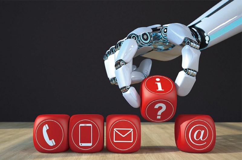 銀行AI智慧客服聰明、貼心嗎?