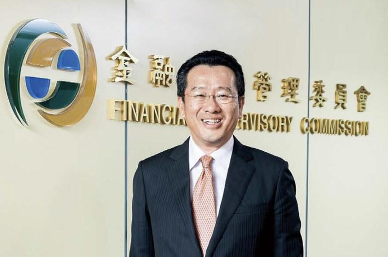 金融攜手產業 勵促經濟永續成長