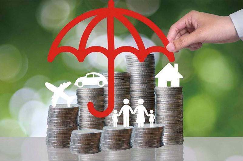 壽險資金向海外追求收益性
