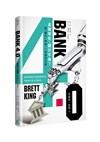Bank4.0是一個全新的世界監管機構重新思考傳統與創新的磨合、許可的分際及規章的制定;金融科技新...