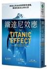 鐵達尼效應:新創公司如何管理隱性債務,橫渡充滿冰山的大洋