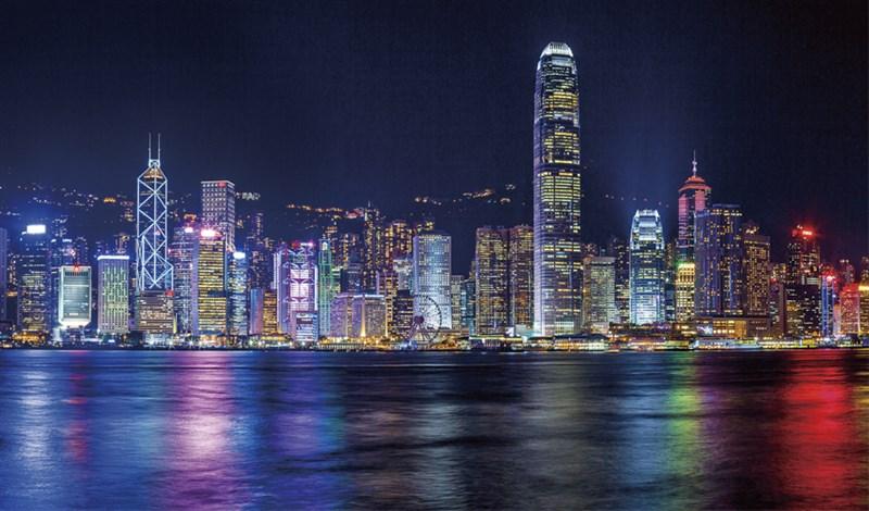 東方之珠煙硝四起  香港戰場「五大對戰」劇本分析