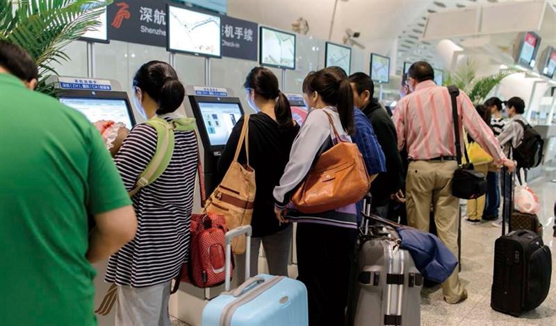 中國產業斷鏈下的以腳投票  疫情後台商的去留抉擇?