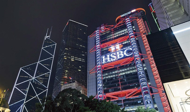 Hong Kong And The Global Battle Over Financial Transparency