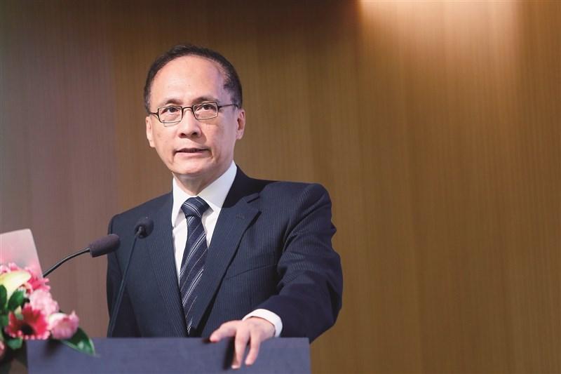 林全:金融支持綠能產業讓台灣成為亞洲典範