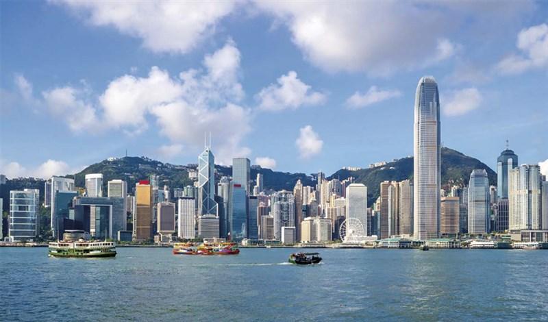 香港逐漸熄燈  台灣有能力取而代之?